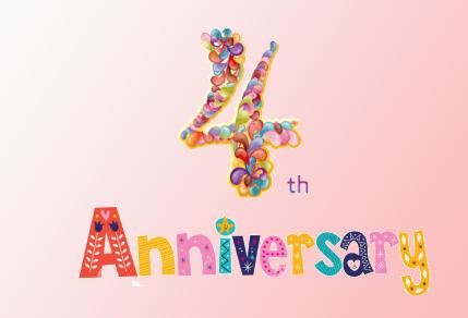 Team Umbrella Infocare Celebrates its Fourth Anniversary !!!!
