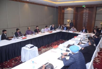 CIO Roundtable - Push to Digital Transformation