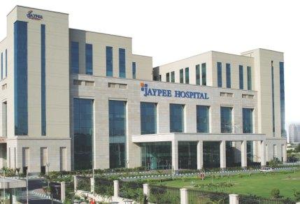 Alok Khare - CIO Jaypee Hospitals speaks on Virtualization Experience