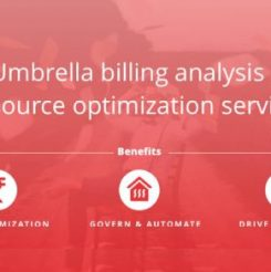 CloudHealth for billing analysis and resource optimization