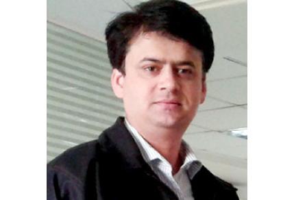 Nishant Sharma joins Umbrella Infocare as CTO