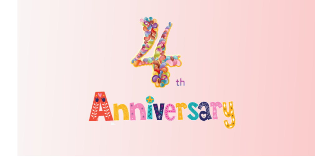 Team Umbrella Infocare Celebrates its Fourth Anniversary !!!!