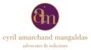 Cyril Amarchand Maangaldas