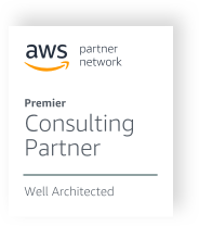 Well-Architected Partner